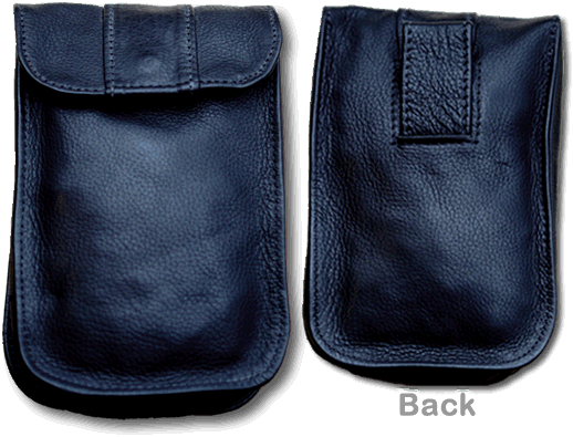 Medium size Pouch for Belt